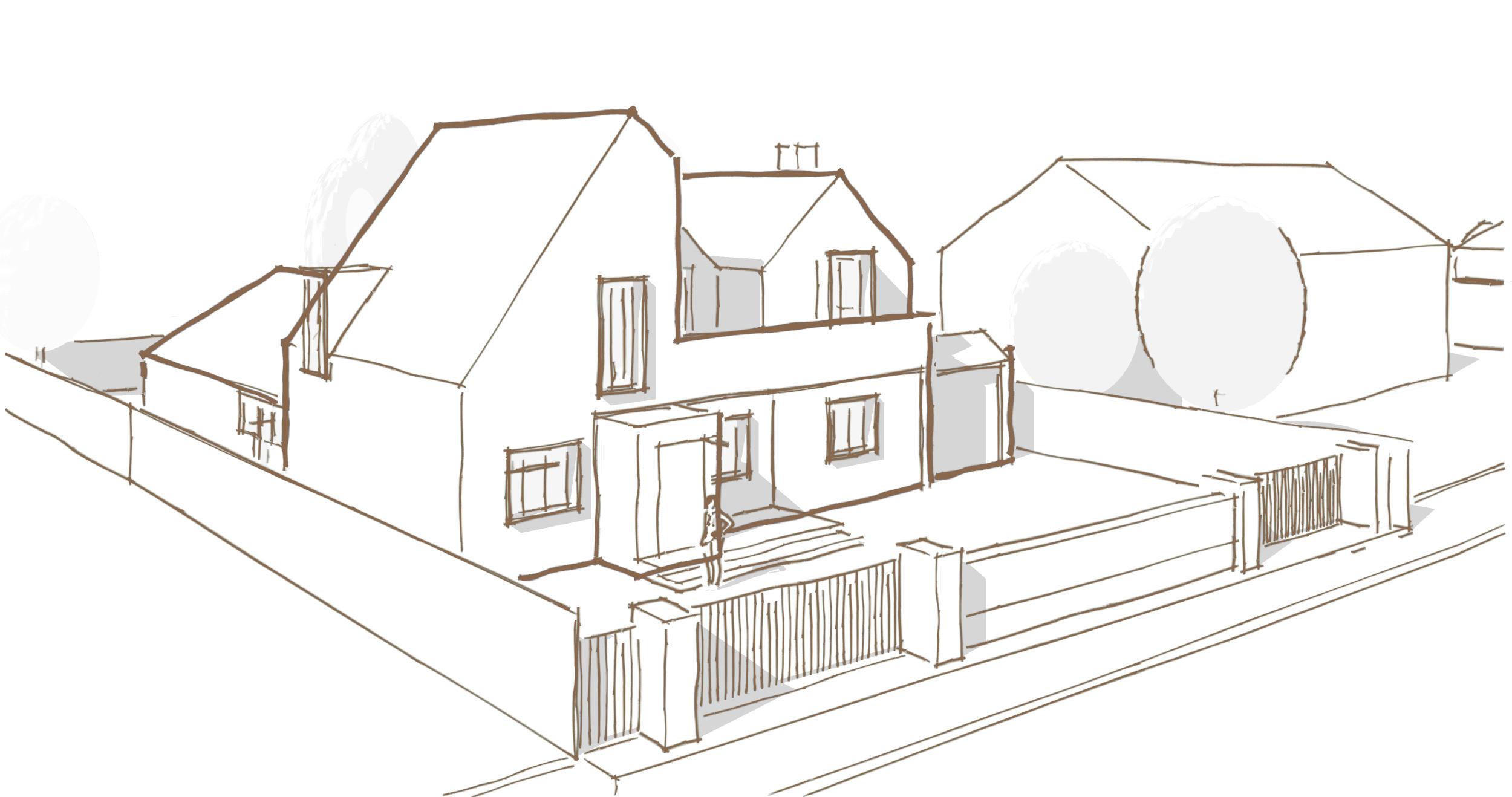 Proposed Architecture Conversion