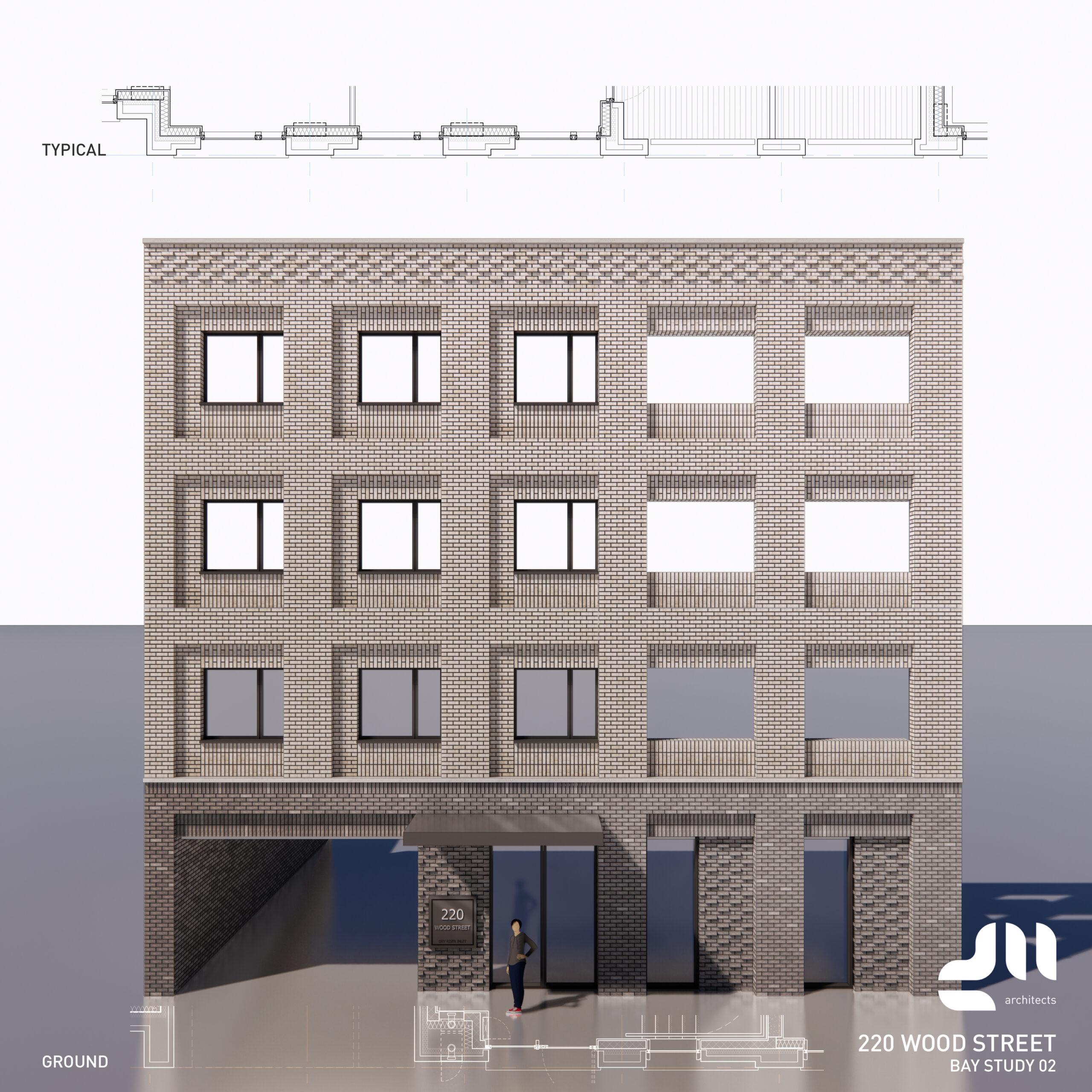 Newbuild Mixed Use Scheme, E17 London
